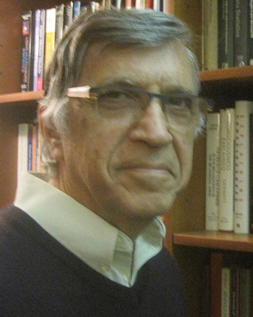 Richard A. Chechile