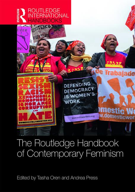 The Routledge Handbook of Contemporary Feminism