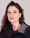 Aggeliki Barberopoulou, Lecturer, Department of Urban and Environmental Policy and Planning