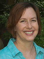 Catherine Freudenreich, Professor and Chair of Biology
