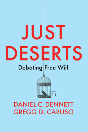 Cover of Just Deserts