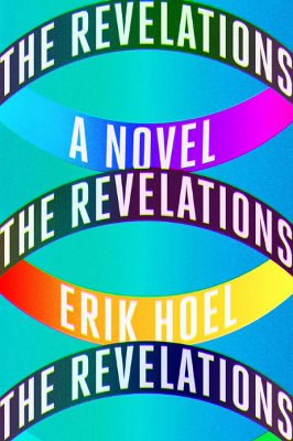 Cover of The Revelations